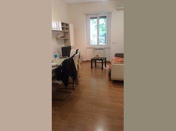 EasyStanza IT - Affitto stanza - Monteverde-Gianicolense, Roma - € 500 al mese