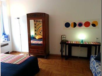 Intero appartamento con camera doppia Vista Parco
