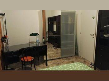 EasyStanza IT - Affittasi Trilocale zona Centrale - Pasteur, Milano - € 1.100 al mese
