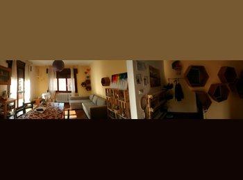 EasyStanza IT - Libero da agosto AMPIO E LUMINOSO appartamento a soli 600 euro!, Padova - € 600 al mese
