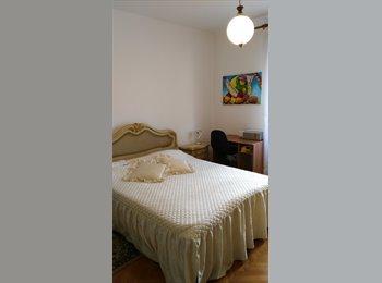 EasyStanza IT - In appartamento semicentrale vicinanze Stazione Ferroviaria, SISSA, ICTP e SSLMIT, Barcola - € 250 al mese