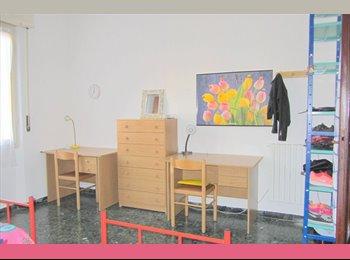 EasyStanza IT - OCCASIONE DOPPIA DONNA zona Poste Centrali, Pisa - € 320 al mese