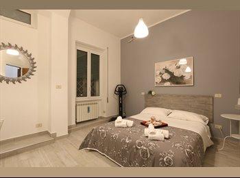 Germana House appartamento Trastevere/Gianicolo