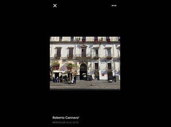 EasyStanza IT - Affittasi 2 stanze in via etnea! , Catania - € 250 al mese
