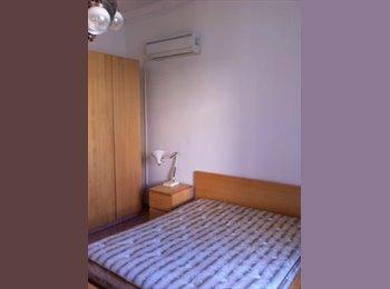 EasyStanza IT - Lecce zona centrale 110mq affitto 2 stanze singole e 1  matrimoniale, Lecce - € 180 al mese