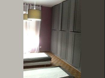 EasyStanza IT - Offro posto letto in camera a due letti, Milano - € 320 al mese