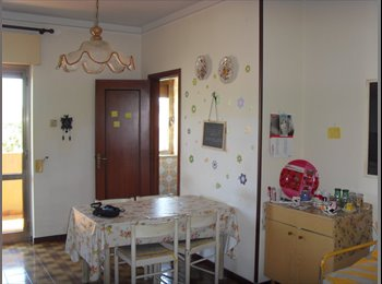 EasyStanza IT - STUDENTESSE ZONA SALESIANI , Lecce - € 180 al mese
