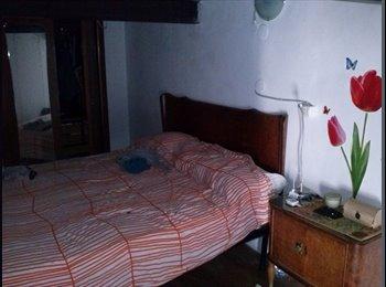 Room 230 euro -Historic Center