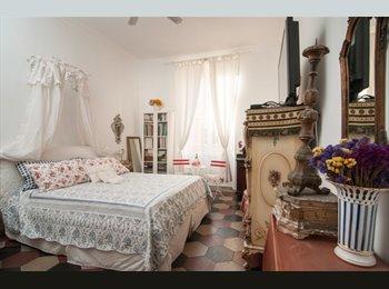 EasyStanza IT - charming room with private bathroom in central area, Prati-Clodio - € 700 al mese