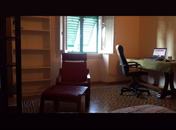 EasyStanza IT - Camera singola Gavinana, Firenze - € 425 al mese