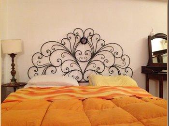 Montagnola: Camera Matrimoniale con Bagno Privato e...