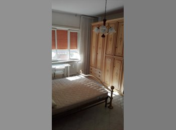 camera uso singola o doppia villa bonelli