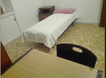 EasyStanza IT - affitto camera singola solo studenti, Torino - € 175 al mese