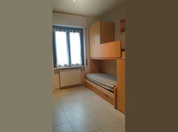 stanza vicino a Malpensa
