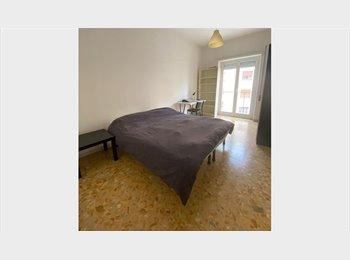 Camera singola a Montesacro