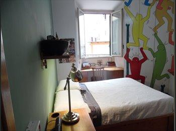 camera in affitto Prati Musei Vaticani