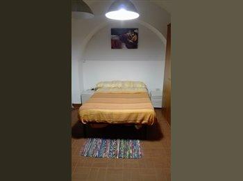 Camera in affitto a Roma centro