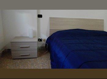 Largo La Loggia-Ospedale S.Camillo a partire da €380