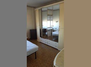 Affitto stanza singola Roma Alessandrino