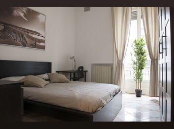 Affittasi Stanze Singole - Via Giuseppe Mazzini 20