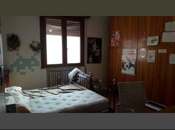 Affitto camere a studenti