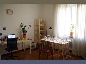 Affittasi appartamento in zona Foppa / Solari