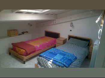 stanza doppia o ad uso singolo