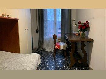 affitto stanza doppia zona novoli
