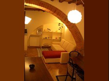 Appartamento Via Montanini 54