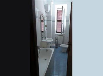 EasyStanza IT - stanza o posti letto, Don Bosco-Cinecitta' - € 350 al mese
