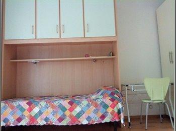 Ampia stanza doppia a Trento, San Donà