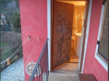 EasyStanza IT - affitto 2 stanze con bagno arredate e piccola colazione , Piossasco - € 400 al mese