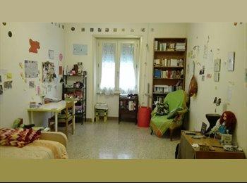EasyStanza IT - Stanza singola vicino Piazza Annibaliano, Bologna-Nomentano - € 360 al mese
