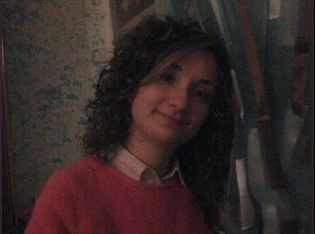 EasyStanza IT - Stefania - 35 - Pistoia