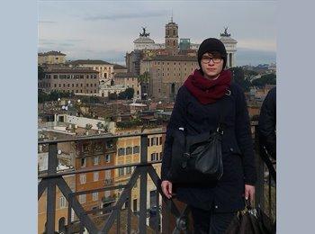 EasyStanza IT - Paulina - 21 - Padova