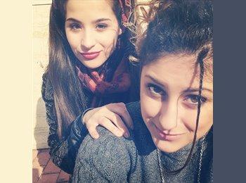 EasyStanza IT - Agnese - 20 - Chieti