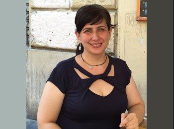 EasyStanza IT - Maria Laura - 45 - Roma