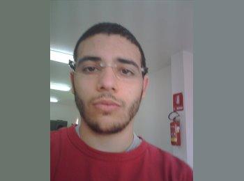 Marco - 24 - Studente