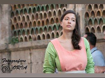 EasyStanza IT - laura - 21 - Lecce
