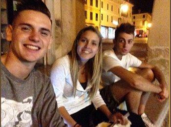 EasyStanza IT - Paolo - 19 - Parma