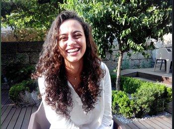 EasyStanza IT - Mariana Silos - 25 - Padova