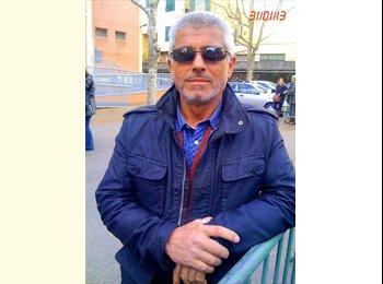 giancarlo - 58 - Lavoratore