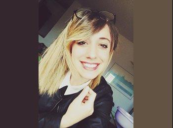 EasyStanza IT - Cristina - 18 - Firenze