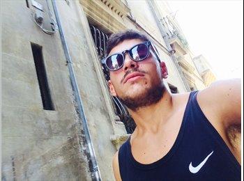 EasyStanza IT - Gabriele - 20 - Lecce