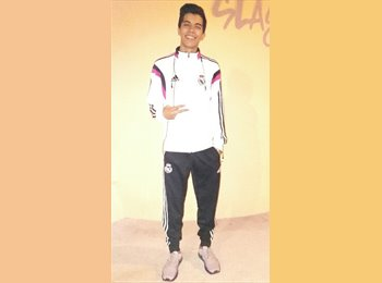Yassine baidi - 20 - Studente