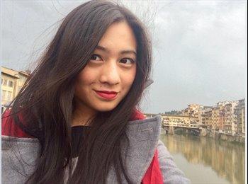 EasyStanza IT - Valentina - 19 - Firenze