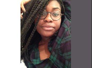 Nekwa Muananene - 21 - Studente