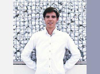EasyStanza IT - José Manuel Arnao  - 21 - Firenze