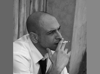 EasyStanza IT - Francesco - 36 - Firenze