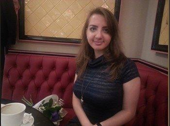 Veronika - 23 - Lavoratore